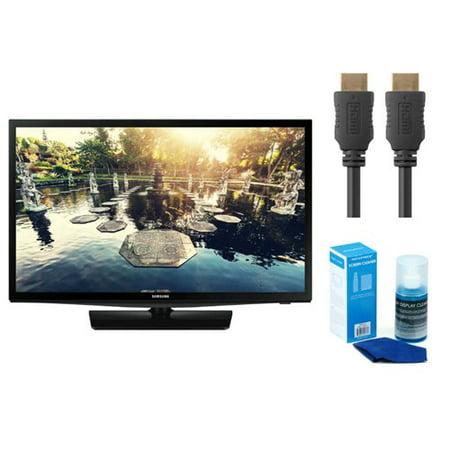 Samsung B2B HG28NE690AFXZA Bundle LED-LCD TV