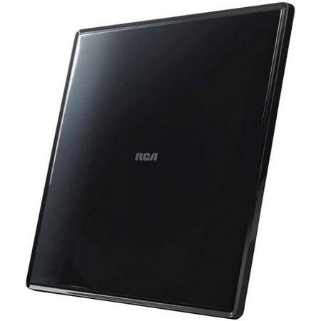 Rca Amplified Digital Flat Indoor Tv Ant