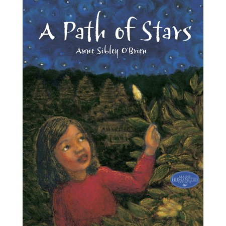 Childs Path - A Path of Stars