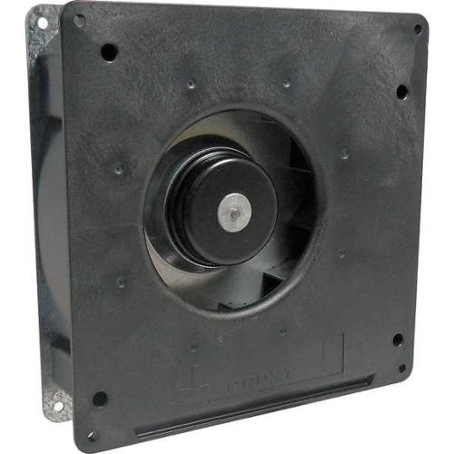 "Ebm-Papst 7"" Square Flatpack Axial Fan, 24VDC, RG125-19/14N"