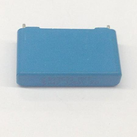 B32533Q3474J 0.47uf 250V Radial Lead Film Capacitor (3 pieces) - B32533Q3474J