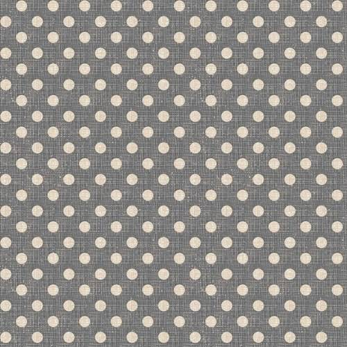 "David Textiles Parfum Tiles & Dots 44"" Quilting Cotton Fabric By The Yard"