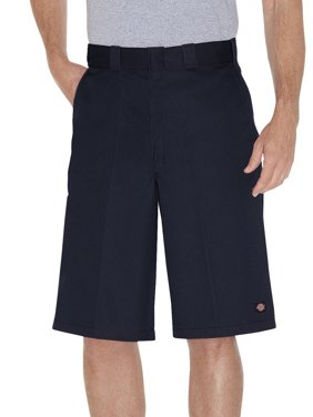 """Men's Loose Fit 13"""" Multi-Pocket Work Short"""