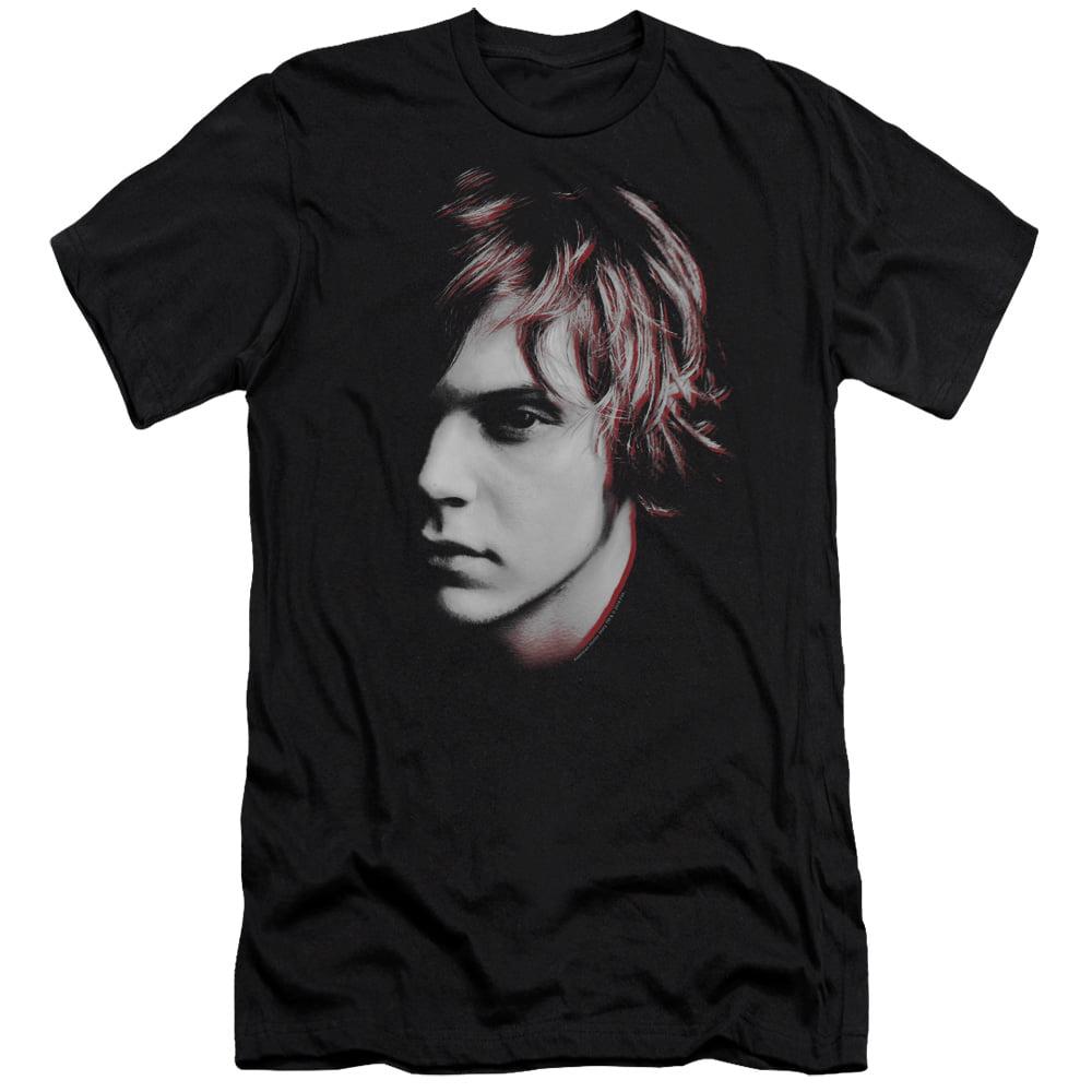 American Horror Story Tate Mens Slim Fit Shirt