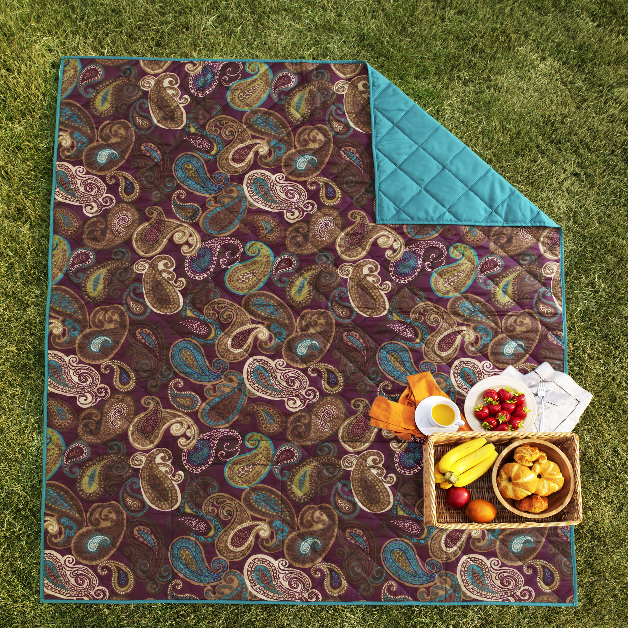 Mainstays Outdoor Blanket