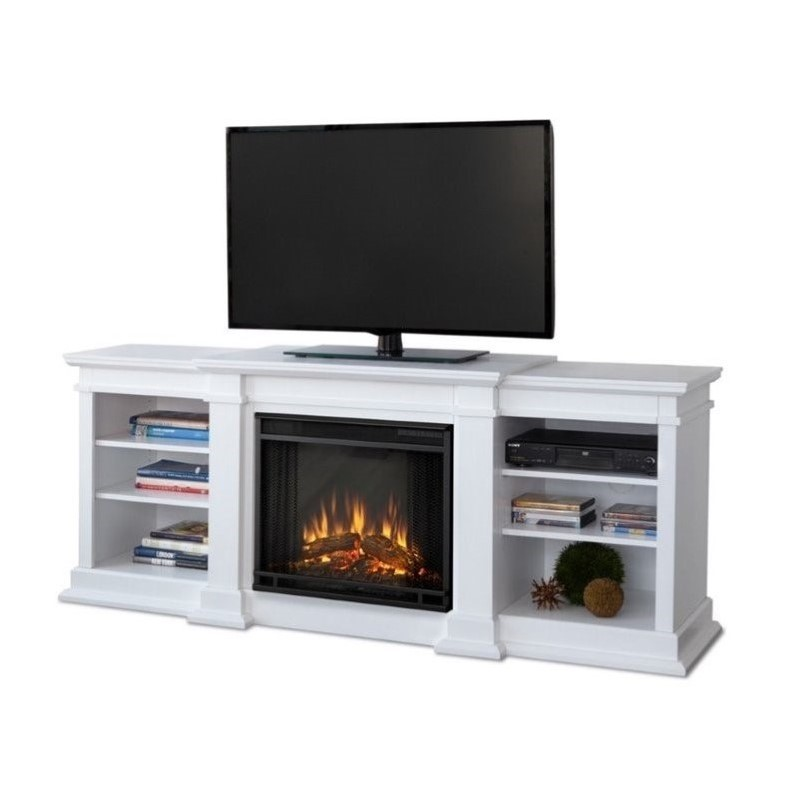 consoles in efca package tv fireplace brookfield with ca classicflame center entertainment mantel media premium products accessories console tvmedia electric cabinet oak