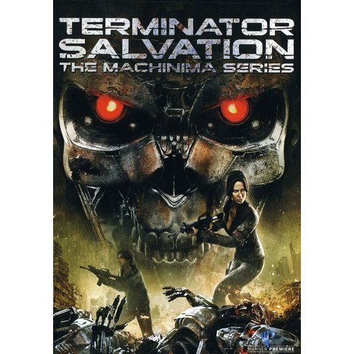 Terminator Salvation: The Machinima Series (Widescreen)
