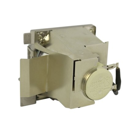 Original Osram Projector Lamp Replacement with Housing for Viewsonic PJD6352 - image 2 de 5