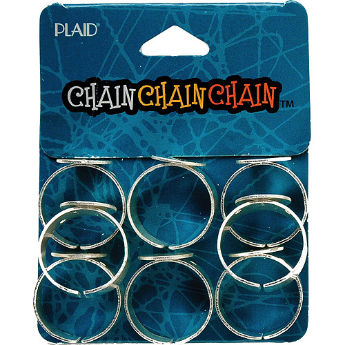 Plaid:Craft CCC Ring Blanks, 8-Pack
