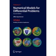 Numerical Models for Differential Problems - eBook