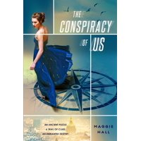 The Conspiracy of Us (Hardcover)
