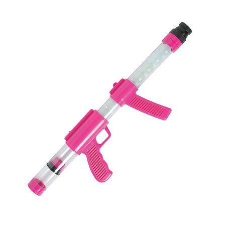 Guns And Swords (Gid Pink Moon Blaster Gun - Toys - Value Toys - Shooters & Swords - 1)