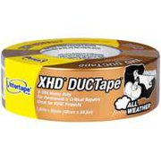 """Polymer Group 9602 2"""" X 10 Yard Pro Grade Duct Tape"""