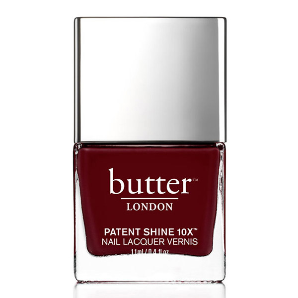 butter LONDON Patent Shine 10X Nail Lacquer, Afters - Walmart.com