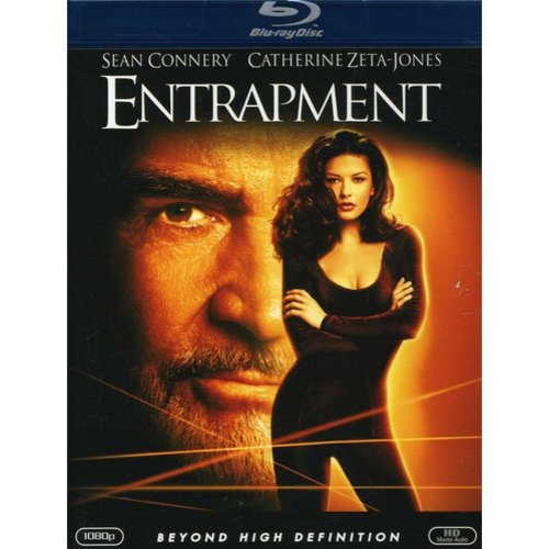 Entrapment (Blu-ray) (Widescreen)