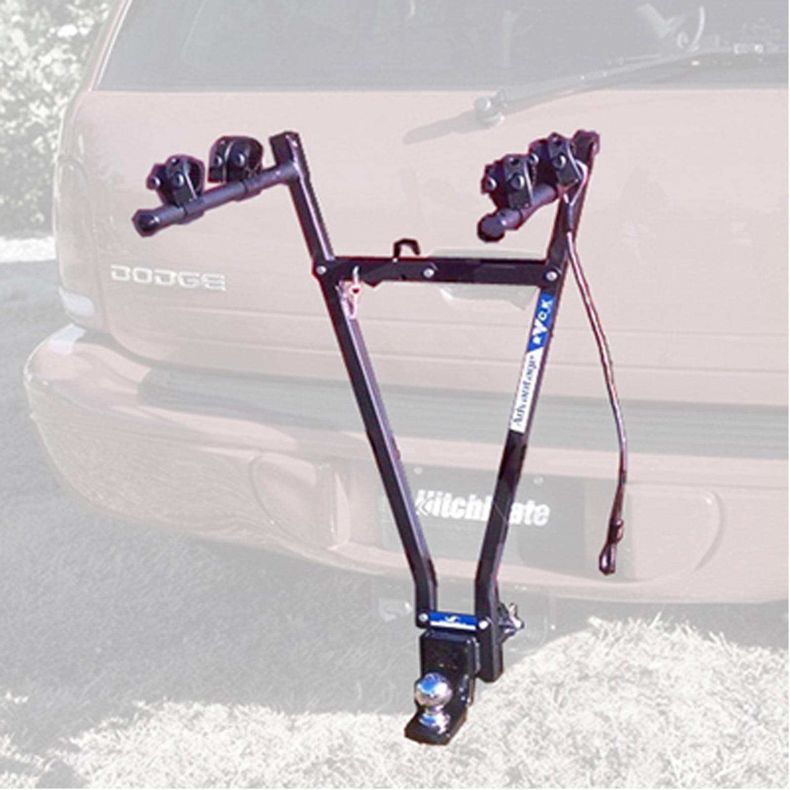 Heininger SportsRack V-Rack 2 Bike Carrier by HEININGER