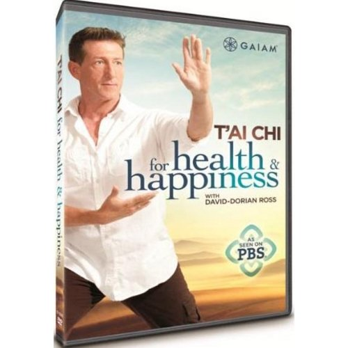 Tai Chi For Health And Happiness by GAIAM INC