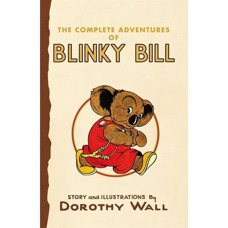 Blinky Bill - eBook