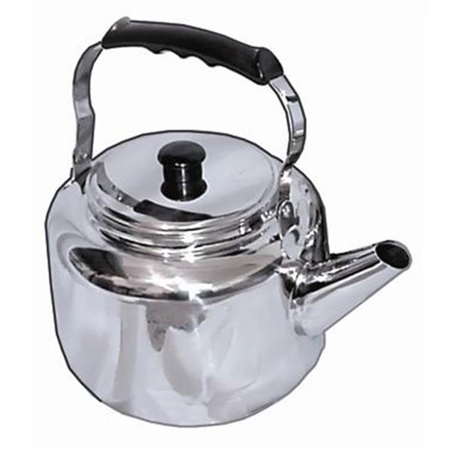 Lindy's 47444 7-Quart Stainless Steel Water Kettle - image 1 of 1