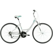700C Northrock CL5 Women's Comfort Bike, Pearl White