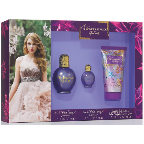 TAYLOR SWIFT Wonderstruck Enchanted Bytaylor Swift - 1sp/1.7bl/mini