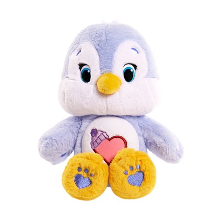 Care Bear Jumbo Cousins Plush Cozy Heart Penguin