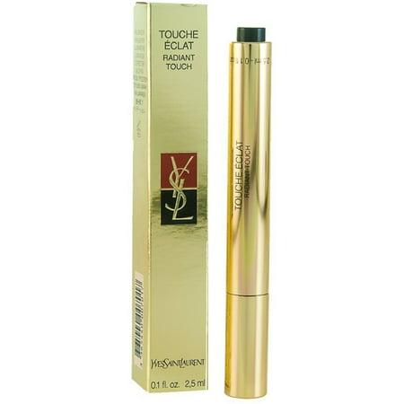 1518f35534a 6 Pack - Yves Saint Laurent Touche Eclat ConcealerRadiant Touch, No.1 0.1  oz - Walmart.com