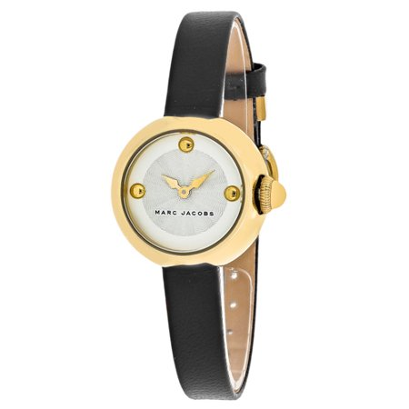 Marc By Marc Jacobs Courtney Leather Womens Watch  Mj1432