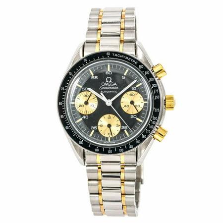 Pre-Owned Omega Speedmaster 175.0033 Steel Watch (Certified Authentic & Warranty)