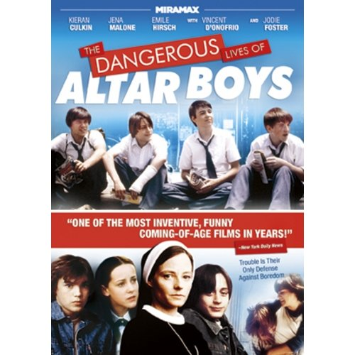 The Dangerous Lives Of Alter Boys (Widescreen)