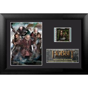 Trend Setters The Hobbit An Unexpected Journey S5 Minicell Film Cell Photo Frame
