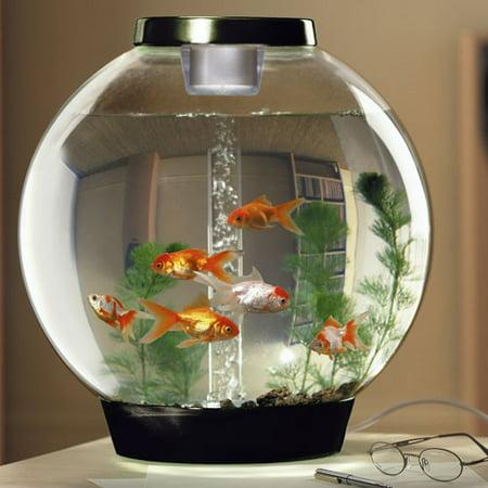 biOrb Fish Tank, Black