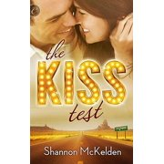 The Kiss Test - eBook