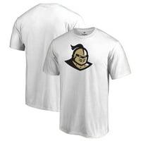 UCF Knights Fanatics Branded Primary Team Logo T-Shirt - White