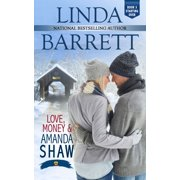 Love, Money and Amanda Shaw - eBook