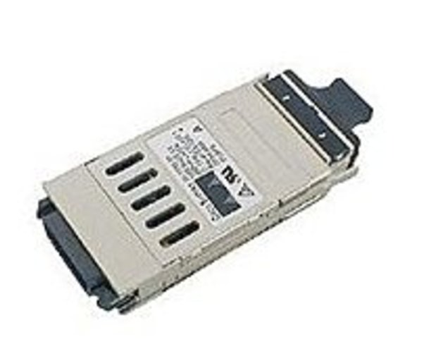 Cisco Catalyst Series WS-G5484 1000BSX GBIC Module MMF 1 Gbps (Refurbished) by Cisco