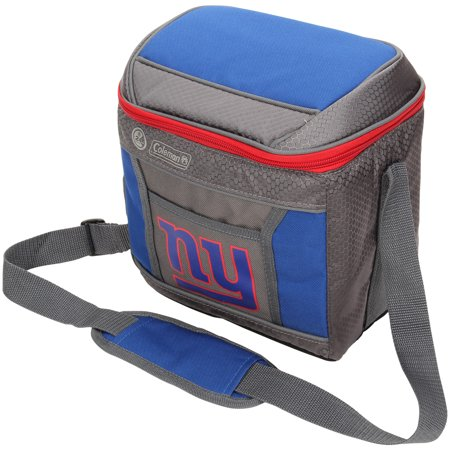 New York Giants Coleman 9-Can 24-Hour Soft-Sided Cooler - No Size