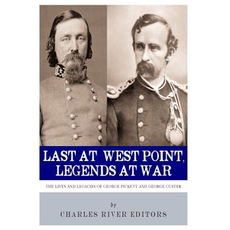 Last at West Point, Legends at War : The Lives and Legacies of George Pickett and George Custer - Plotting Points Worksheet Halloween