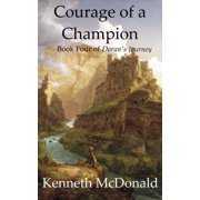 Courage of a Champion - eBook
