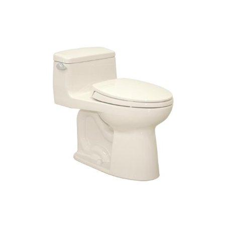 Toto Supreme Elongated 1 Piece Toilet MS634114CEFG#03 Bone