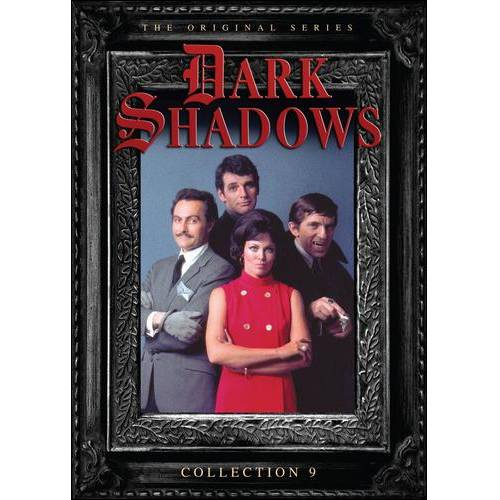 Dark Shadows: Collection 9 (Full Frame)