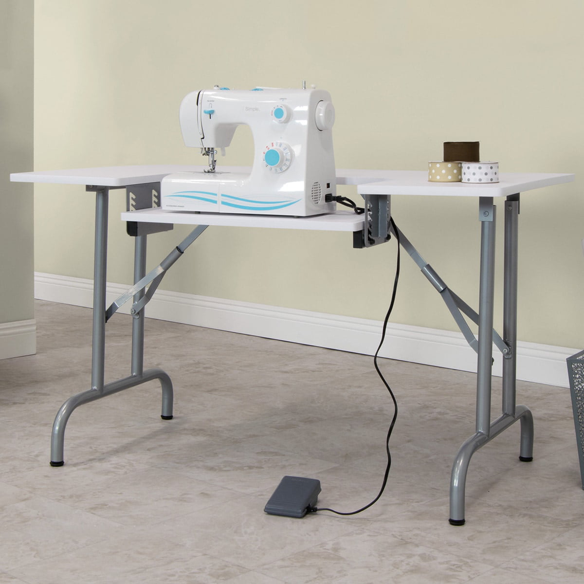 info for e6448 82a5a Sew Ready Folding Multipurpose/Sewing Table
