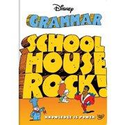 Schoolhouse Rock!: Grammar by DISNEY/BUENA VISTA HOME VIDEO