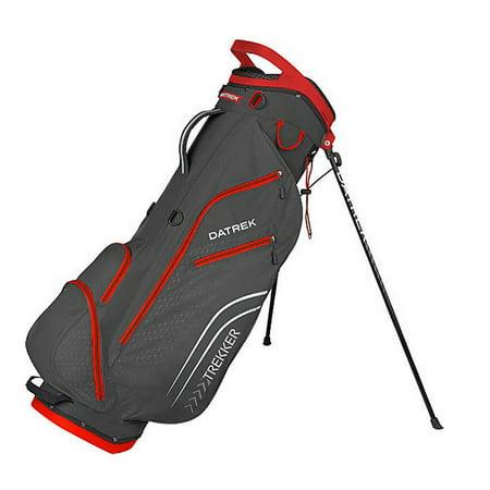 New Datrek Trekker Ultra Light Stand Bag (Charcoal /