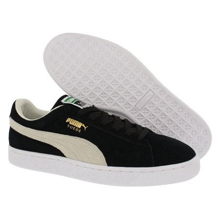 sale retailer 431ec 9b90c Puma Suede Super Puma Athletic Men's Shoes Size