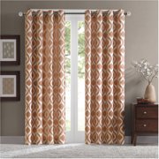 Home Essence Mestre 100 Percent Polyester Chenille Panel