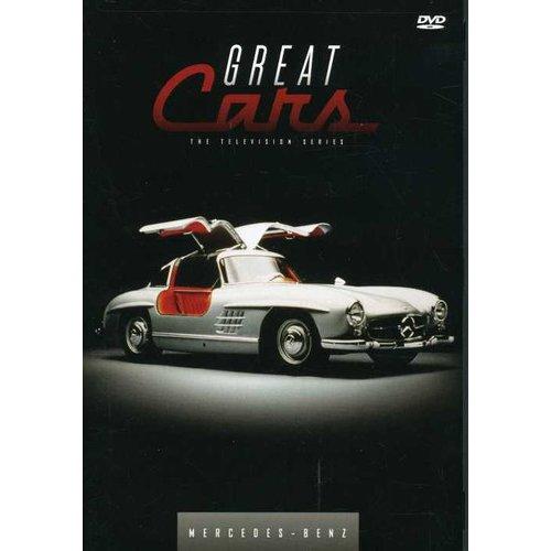 Great Cars: Mercedes-Benz (Full Frame)