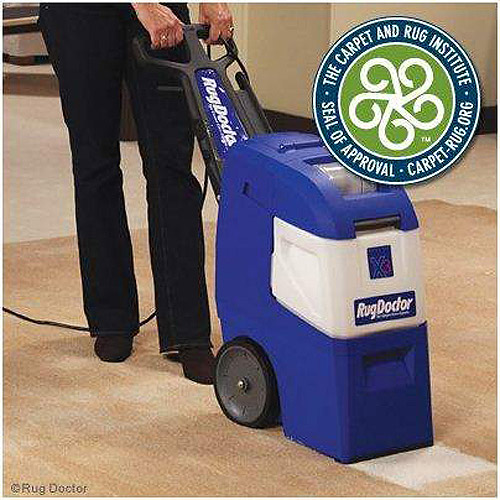 Rug Doctor Mighty Pro X3 Carpet Cleaner 74999095972