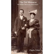 The Del Monacos - eBook