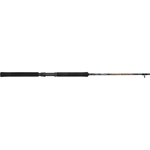Shakespeare Crappie Hunter Spinning Fishing Rod by Shakespeare